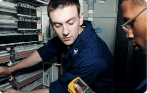 Image of a local recommended Electrician