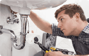 Image of a local recommended Plumber